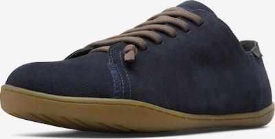 CAMPER Schuh 'Peu' in navy / khaki, Produktansicht