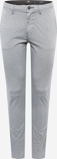 BOSS Chino hlače u golublje plava, Pregled proizvoda