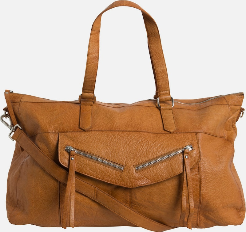 Pieces Leather Leisure Bag