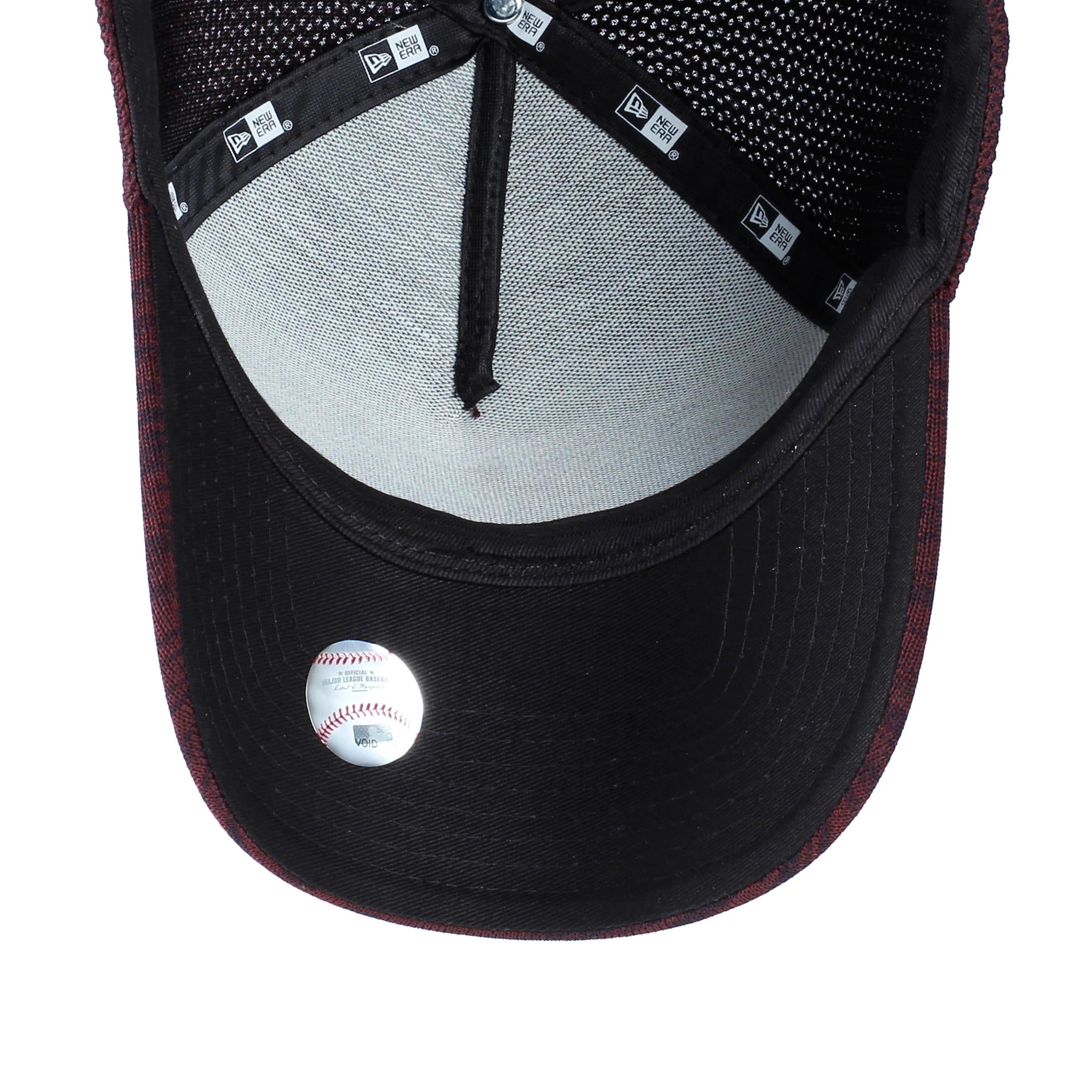 Verkauf Günstigen Preisen Verkaufspreise NEW ERA 'A-FRAME New York Yankees' Cap kfYikS