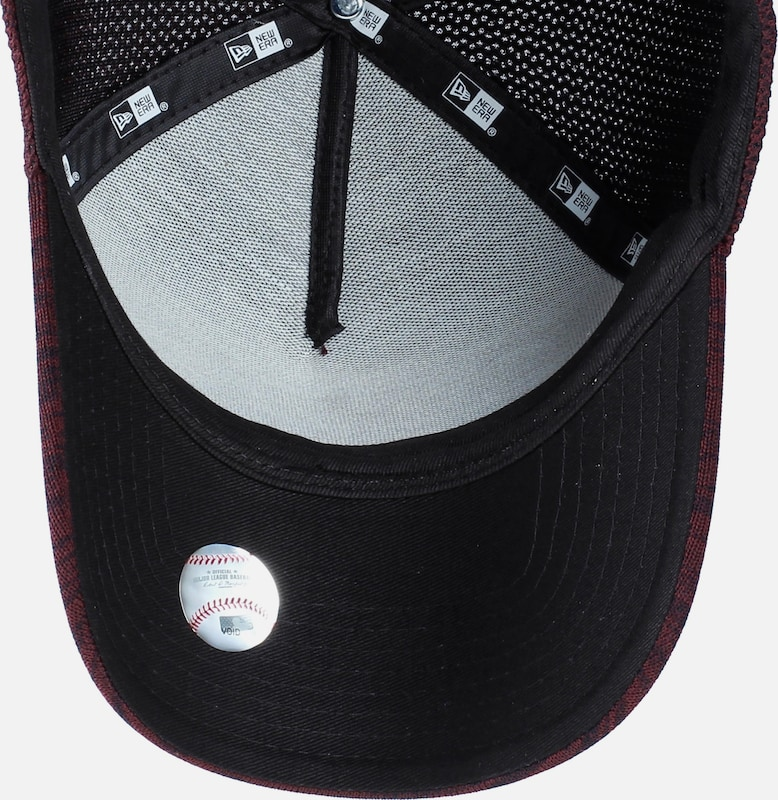 NEW ERA 'A-FRAME New York Yankees' Cap