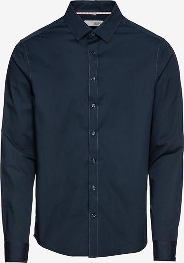 sötétkék !Solid Ing 'Shirt - Tyler LS', Termék nézet