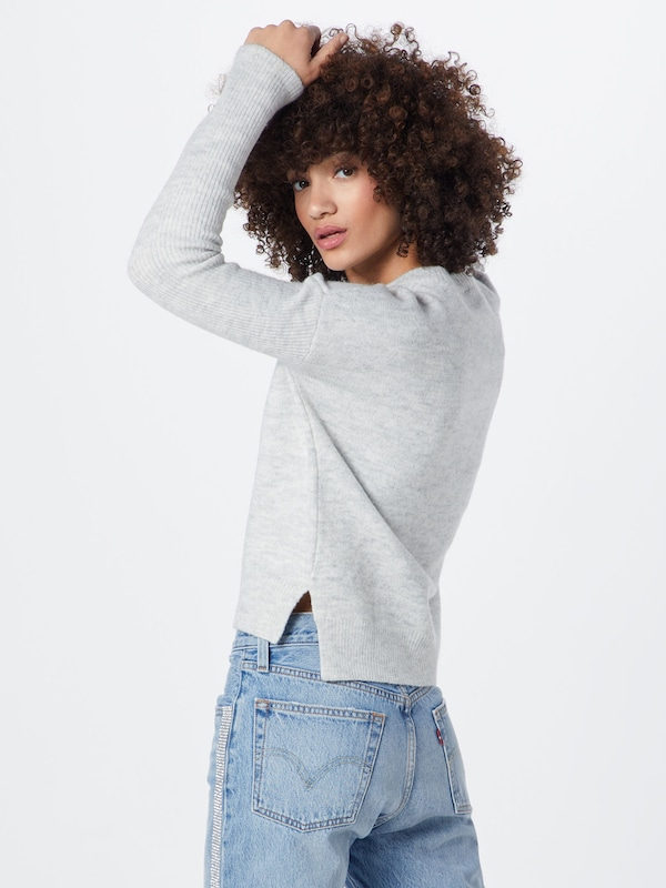 Pull Decon Kn' En Review Gris over 'basic 6ybY7vfg