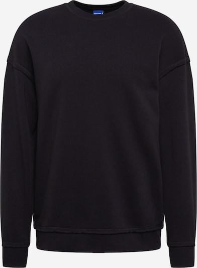 JACK & JONES Sweatshirt 'JORBAS' in Zwart GFzCuTHR