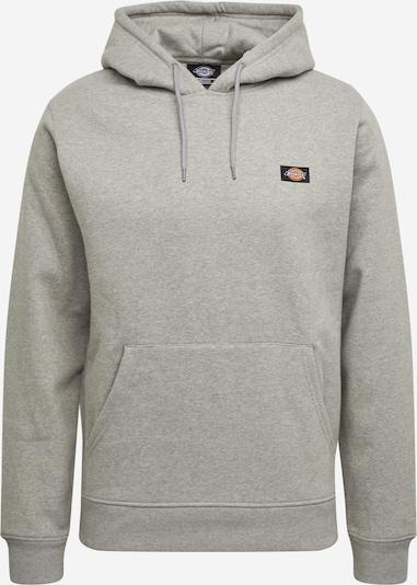 DICKIES Sweatshirt 'OKLAHOMA' in grau, Produktansicht