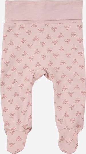Hummel Hose in rosa, Produktansicht