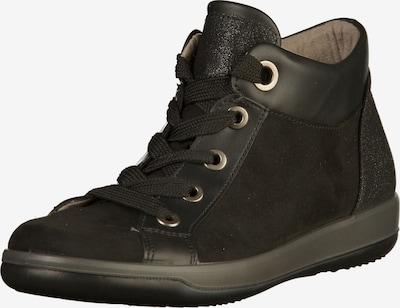 Jenny Sneaker in schwarz, Produktansicht