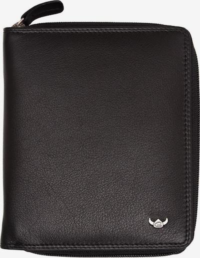 GOLDEN HEAD Portemonnee in de kleur Zwart, Productweergave
