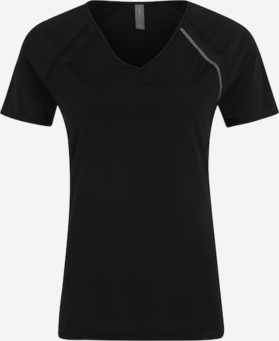 ONLY PLAY Trainingsshirt 'Only Play' in schwarz, Produktansicht