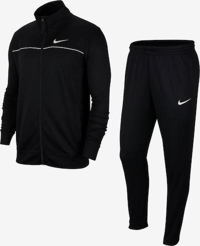 NIKE Sportanzug 'Nike Rivalry' in schwarz, Produktansicht