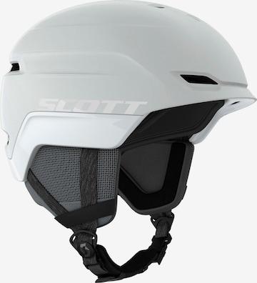 SCOTT Helmet 'Chase 2' in White