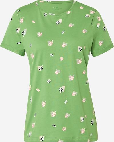 TOM TAILOR Tričko - trávovo zelená, Produkt