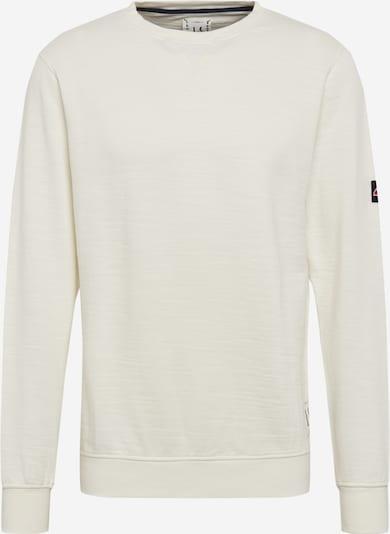 ELLESSE Sweat-shirt 'CORSINI' en blanc, Vue avec produit