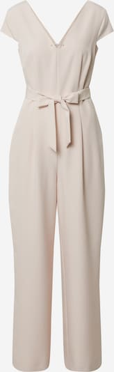 COMMA Jumpsuit in creme, Produktansicht