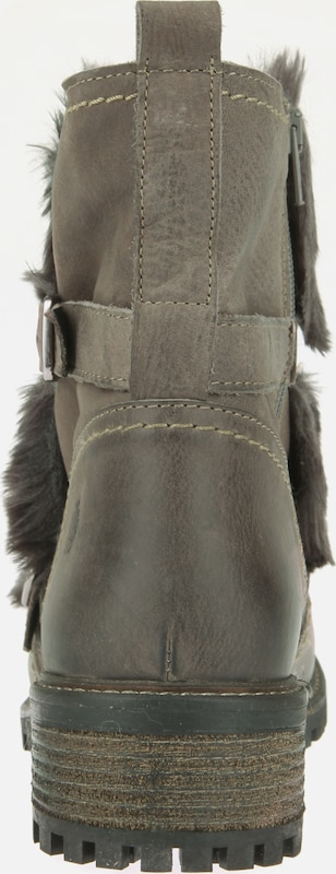 Apple of Eden Boots  RENI