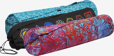 Yogishop Tasche in mischfarben, Produktansicht