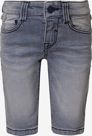 s.Oliver Junior Shorts in blue denim, Produktansicht