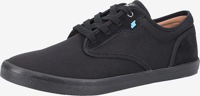 BOXFRESH Sneaker 'Cramar' in schwarz, Produktansicht