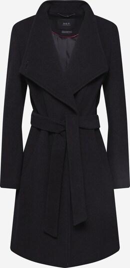 Rudeninis-žieminis paltas iš SET , spalva - mėlyna, Prekių apžvalga