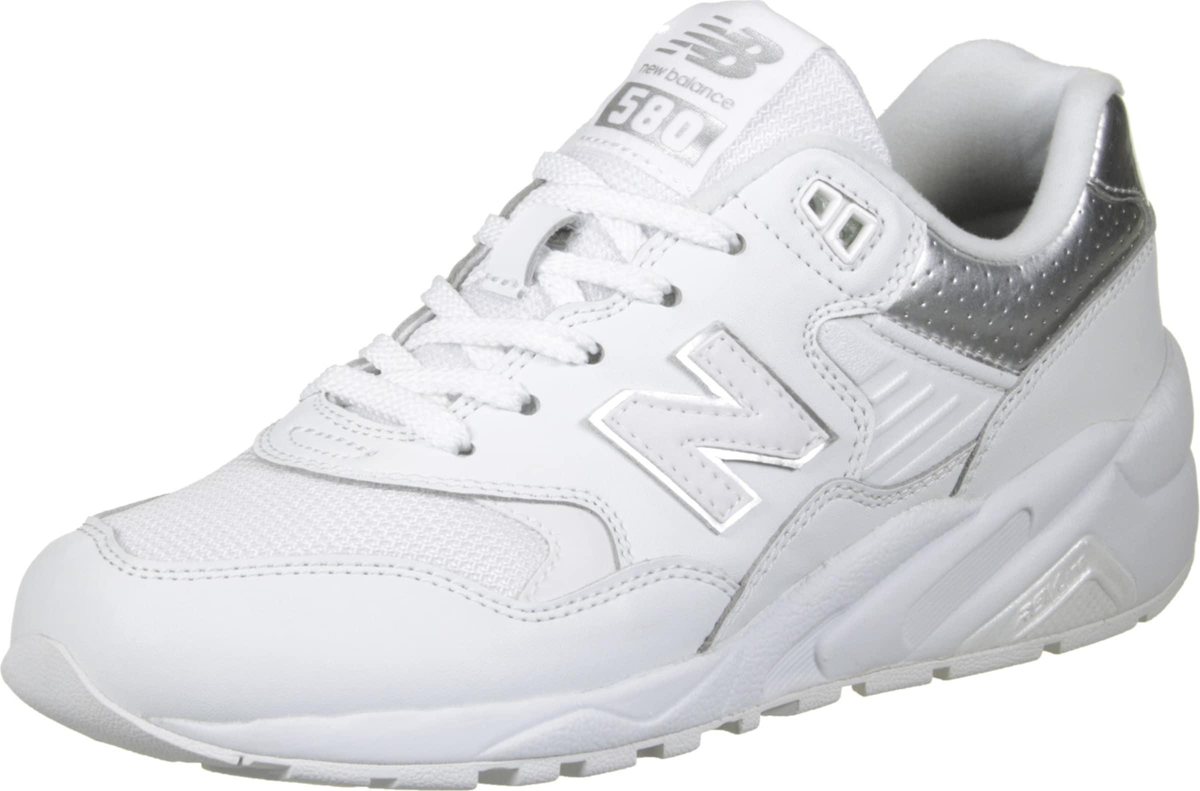 SilberWeiß Balance 'wrt580' New Sneaker In ulFcTK31J
