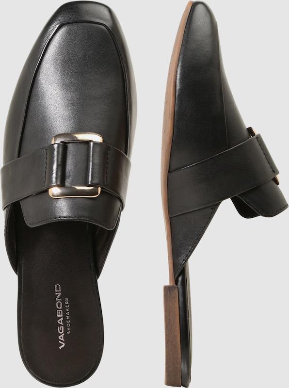 VAGABOND SHOEMAKERS Pantolette Ayden Verschleißfeste billige Schuhe