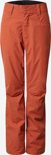 BILLABONG Sportbroek in de kleur Sinaasappel, Productweergave