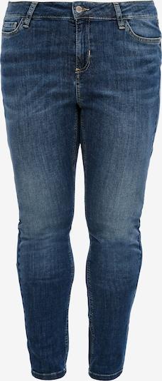 TRIANGLE Jeans in blau, Produktansicht
