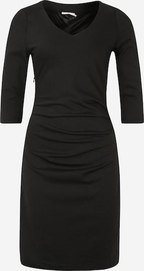 Kaffe Schmales Kleid 'India' in schwarz, Produktansicht