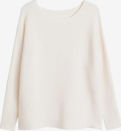 MANGO Pullover 'Vanesa' in nude, Produktansicht