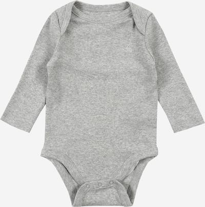GAP Barboteuse / body 'IE Bear' en gris, Vue avec produit