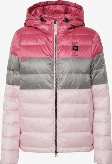 Blauer.USA Kurtka zimowa 'GIUBBINI CORTI IMBOTTITO PIUMA' w kolorze różowym, Podgląd produktu