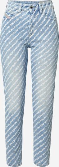 DIESEL Jeans 'D-EISELLE-SP5' in blue denim, Produktansicht
