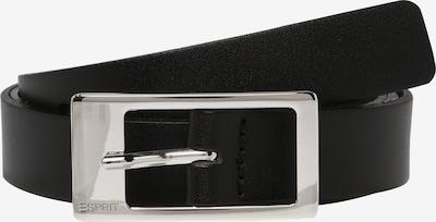 ESPRIT Gürtel 'Gamilla' in schwarz, Produktansicht