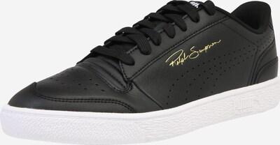 PUMA Sneaker 'Ralph Sampson' in schwarz, Produktansicht