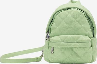 MYMO Rucksack in mint, Produktansicht
