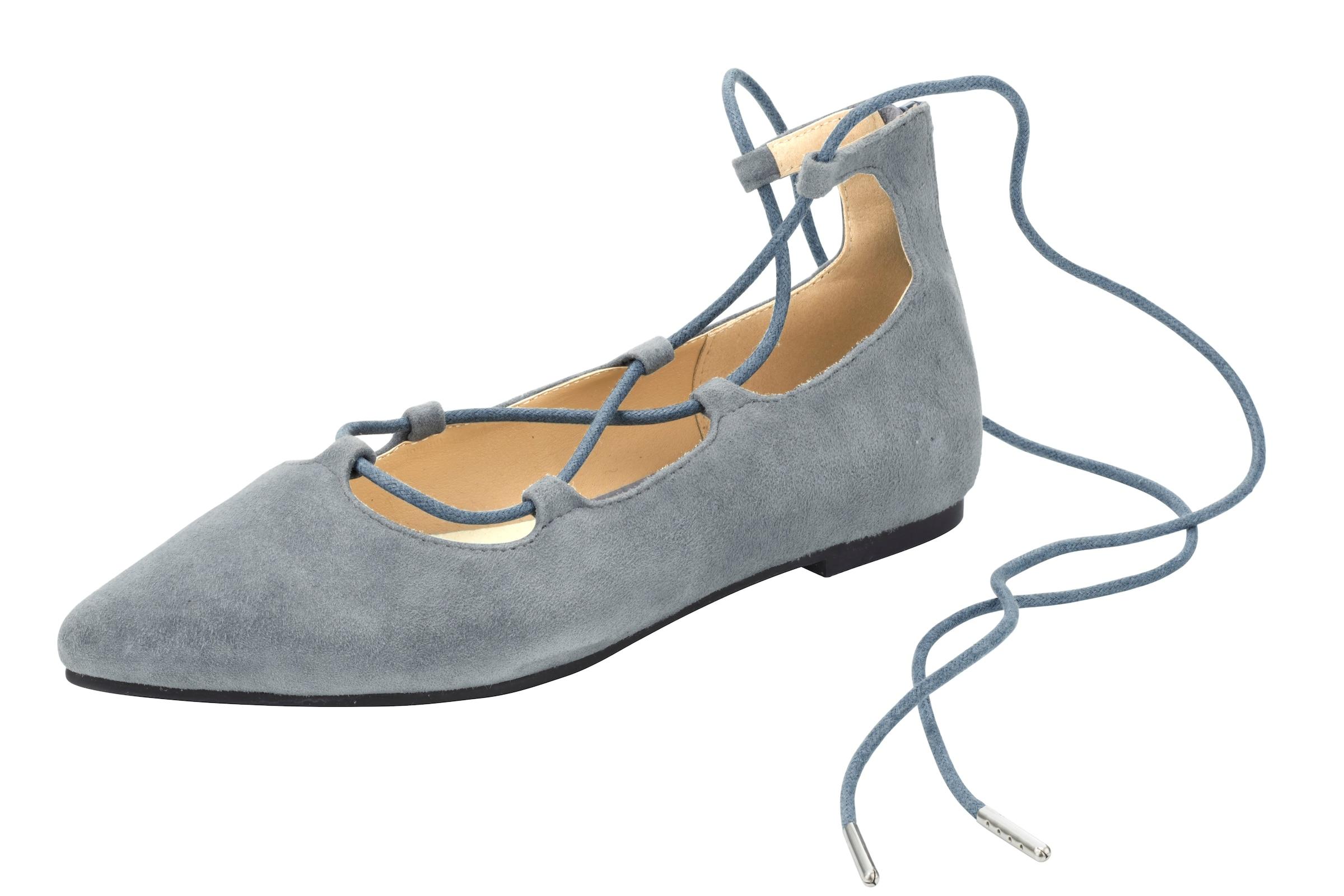 ANDREA CONTI Ballerina Günstige und langlebige Schuhe