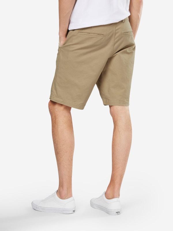 GAP Shorts 'Rode'