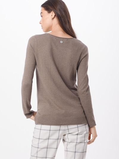 Megztinis 'LailaniL' iš LIEBLINGSSTÜCK , spalva - šviesiai mėlyna / šviesiai ruda / rožinė: Vaizdas iš galinės pusės
