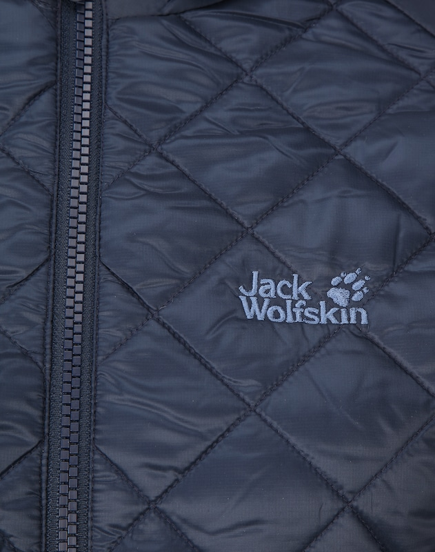 JACK WOLFSKIN Funktionskjacke 'Icy Tundra'
