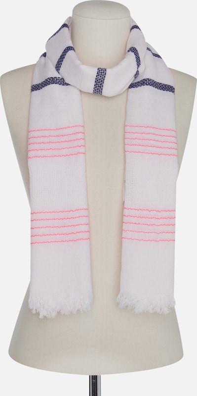 CODELLO Schal mit Struktur