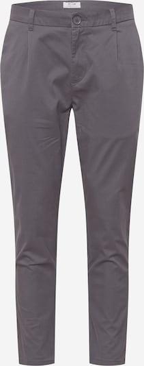 Only & Sons Pantalon chino 'CAM' en gris, Vue avec produit