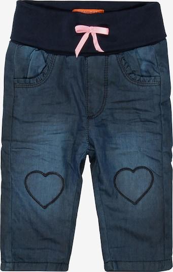 STACCATO Jeans in nachtblau / blue denim, Produktansicht