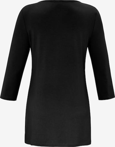 Anna Aura Shirt in schwarz, Produktansicht