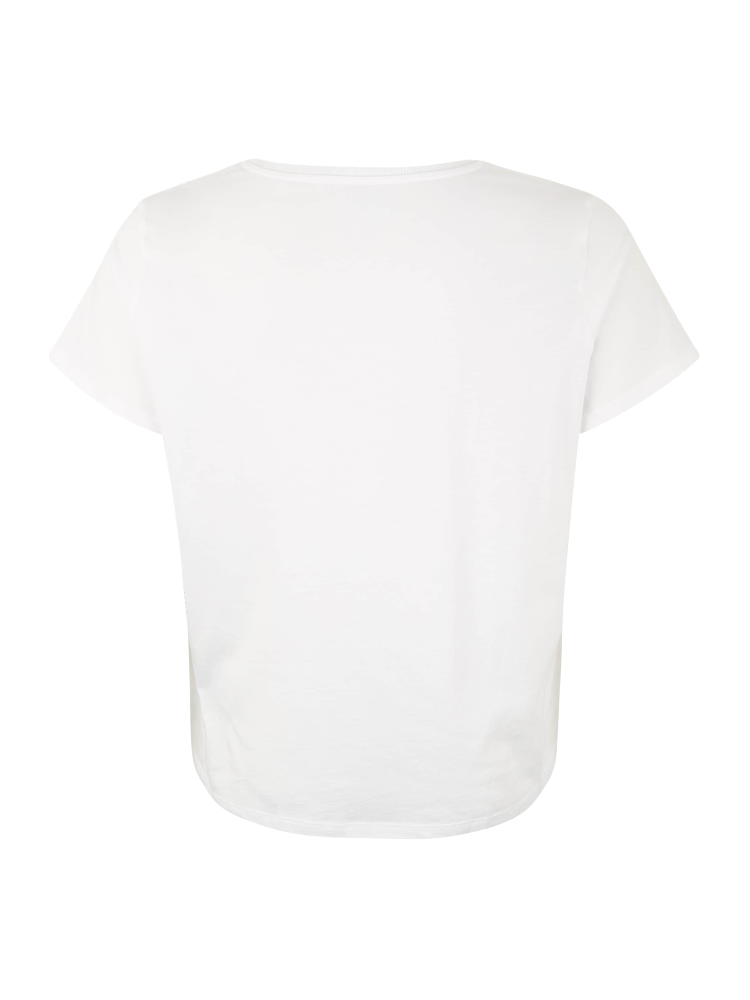 Perfect Levi's® 'pl En T Plus shirt Blanc Tee' E9YDIH2W