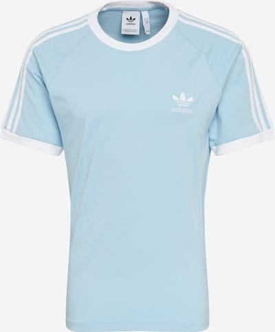 ADIDAS ORIGINALS Shirt in hellblau, Produktansicht