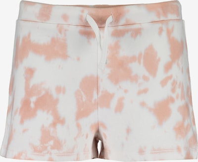 BLUE SEVEN Capri Leggings in rosa, Produktansicht