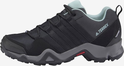 ADIDAS PERFORMANCE Outdoorschuh in mint / schwarz: Frontalansicht