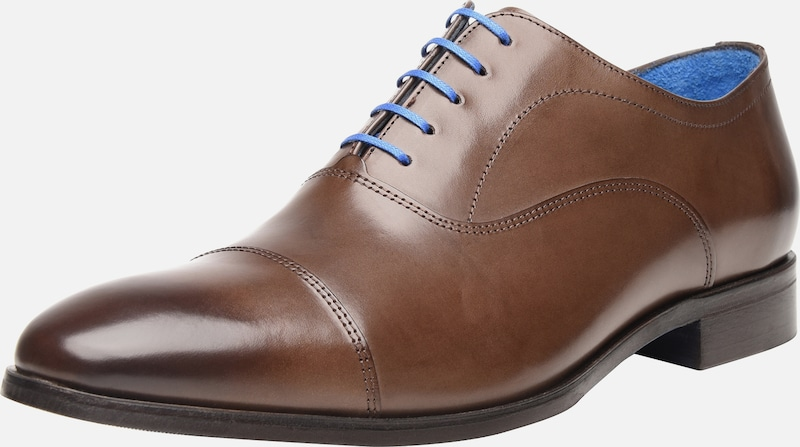 SHOEPASSION Businessschuhe  No. 5603 BL
