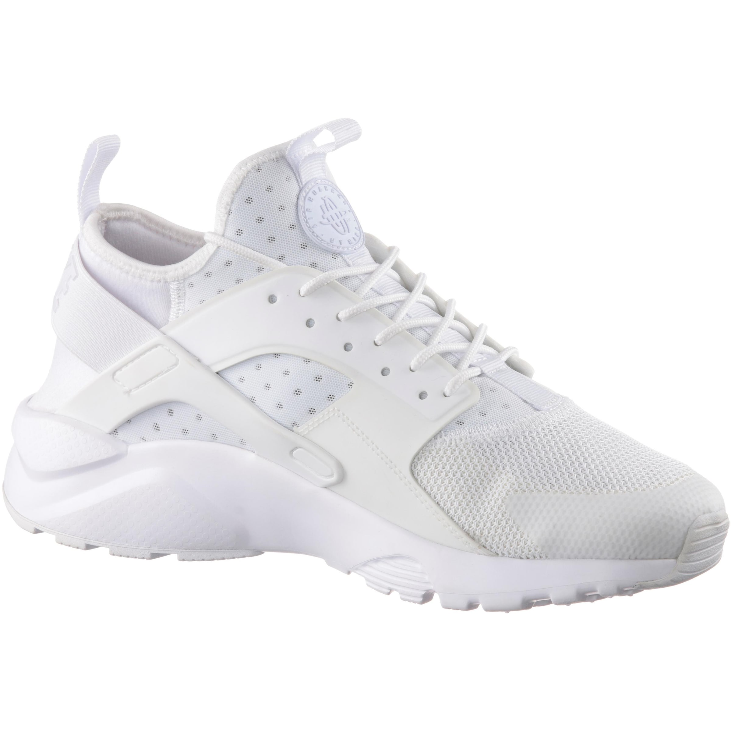 Nike Huarache Weiß 'air Ultra' Sportswear Run In Sneaker ARLq34j5c