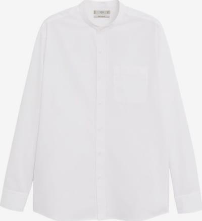 MANGO MAN Hemd 'Jackson' in weiß, Produktansicht